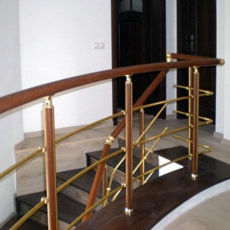 garde corps en aluminium. Black Bedroom Furniture Sets. Home Design Ideas